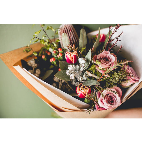 Seasonal Pick Bouquet