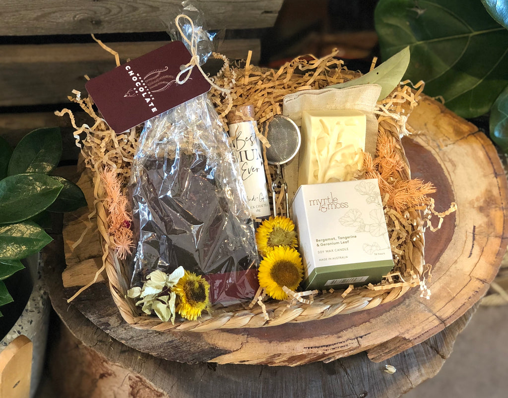 Mum's 'Favourite Things' Hamper