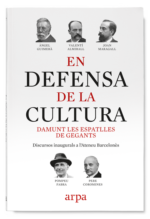 En defensa de la cultura