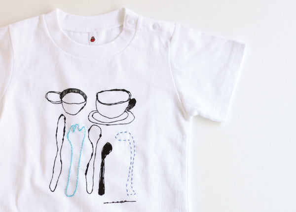 T-Shirt Embroidery Kit