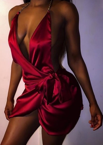 RED SILK X ROYAL