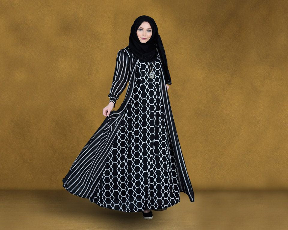 Islamic Fashion: Experience a Modish Modesty