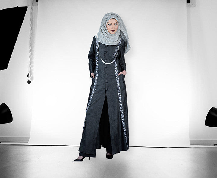 Abaya UK Online Sale Offers the Most Elegant Dresses at Rock Bottom Prices!