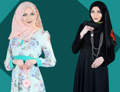 Islamic Clothing and Its Popularity in the Western World