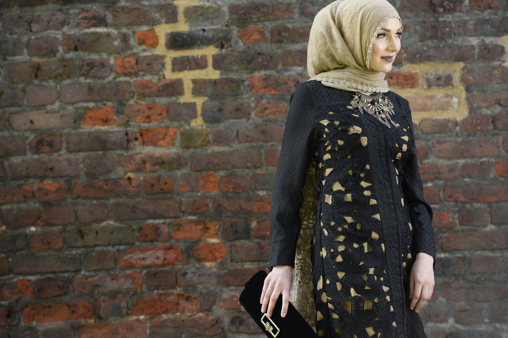Beautiful Hijab Styles!