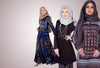 Latest Abaya Designs for Young Islamic Girls!