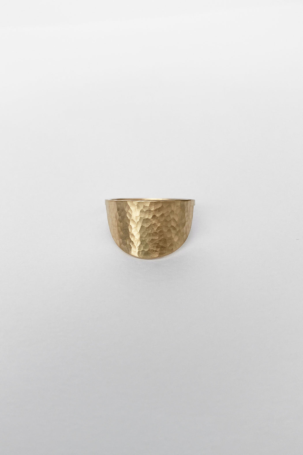 BAIUSHKI ORO ring