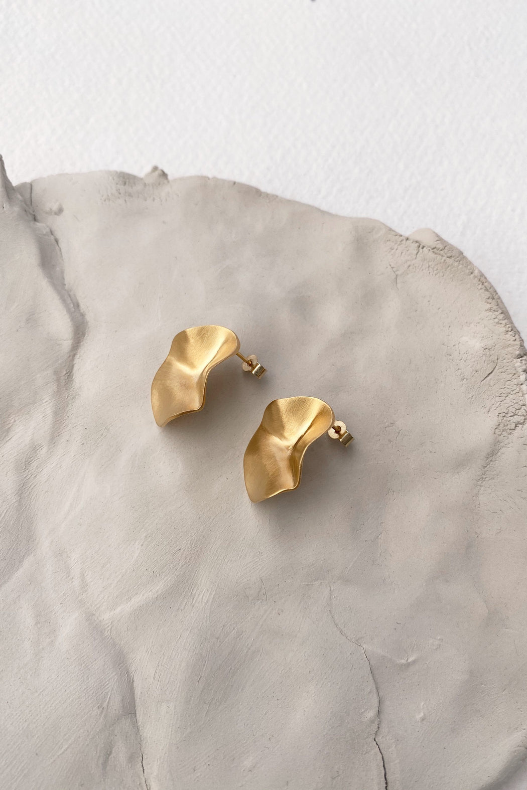 BAIUSHKI AROYO small earrings