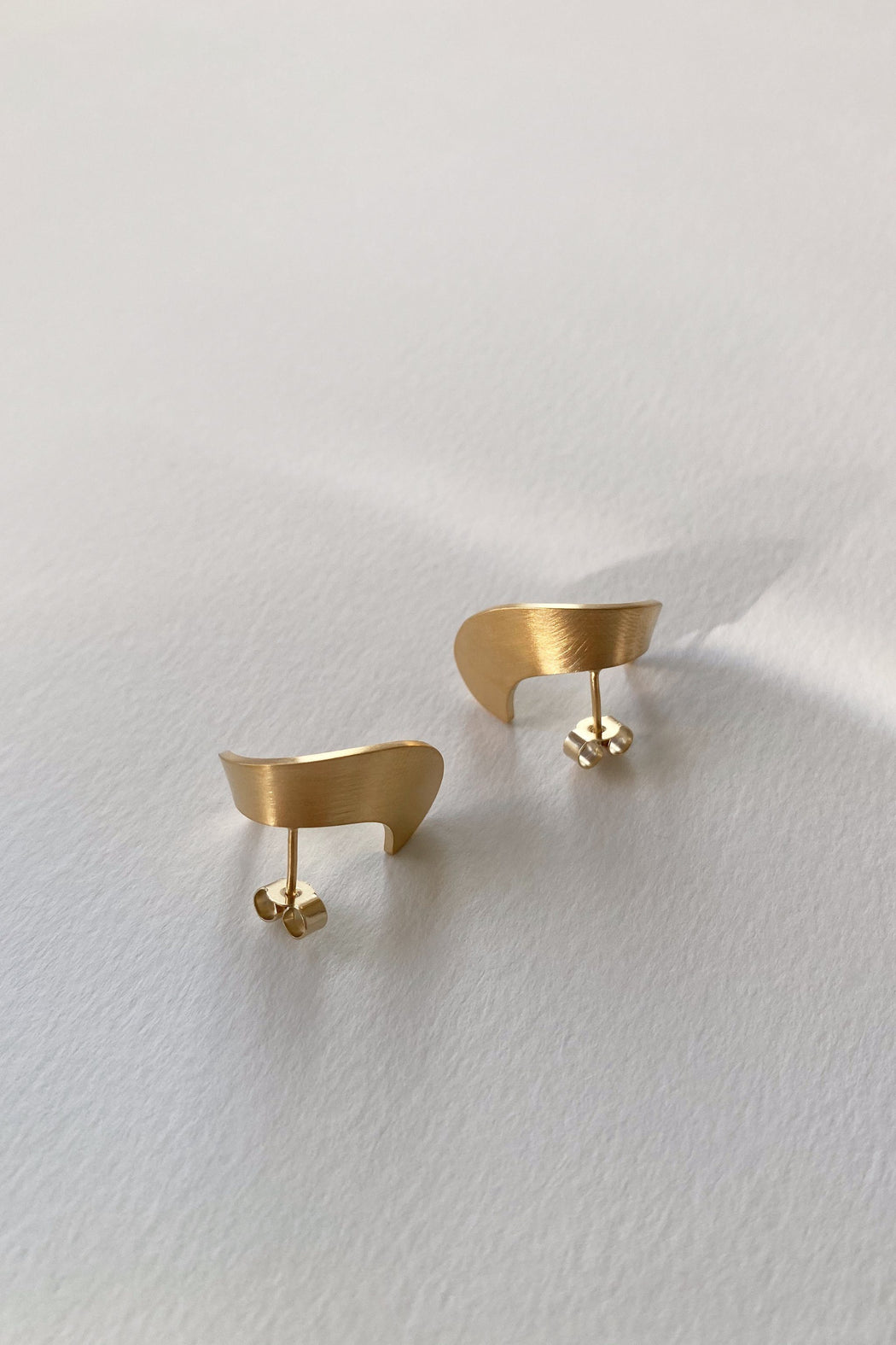 BAIUSHKI FLUAS earrings