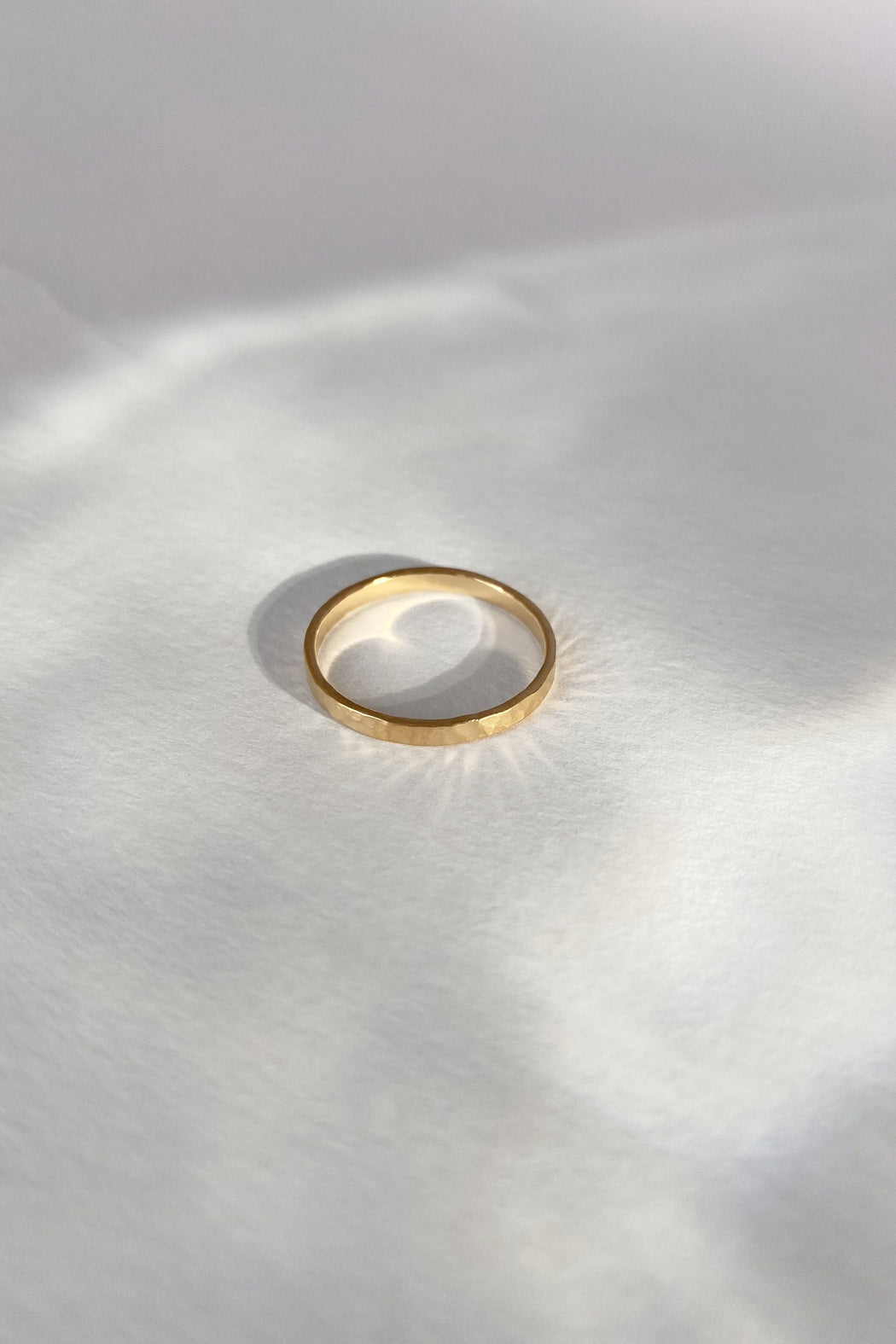 BAIUSHKI ISIA small ring