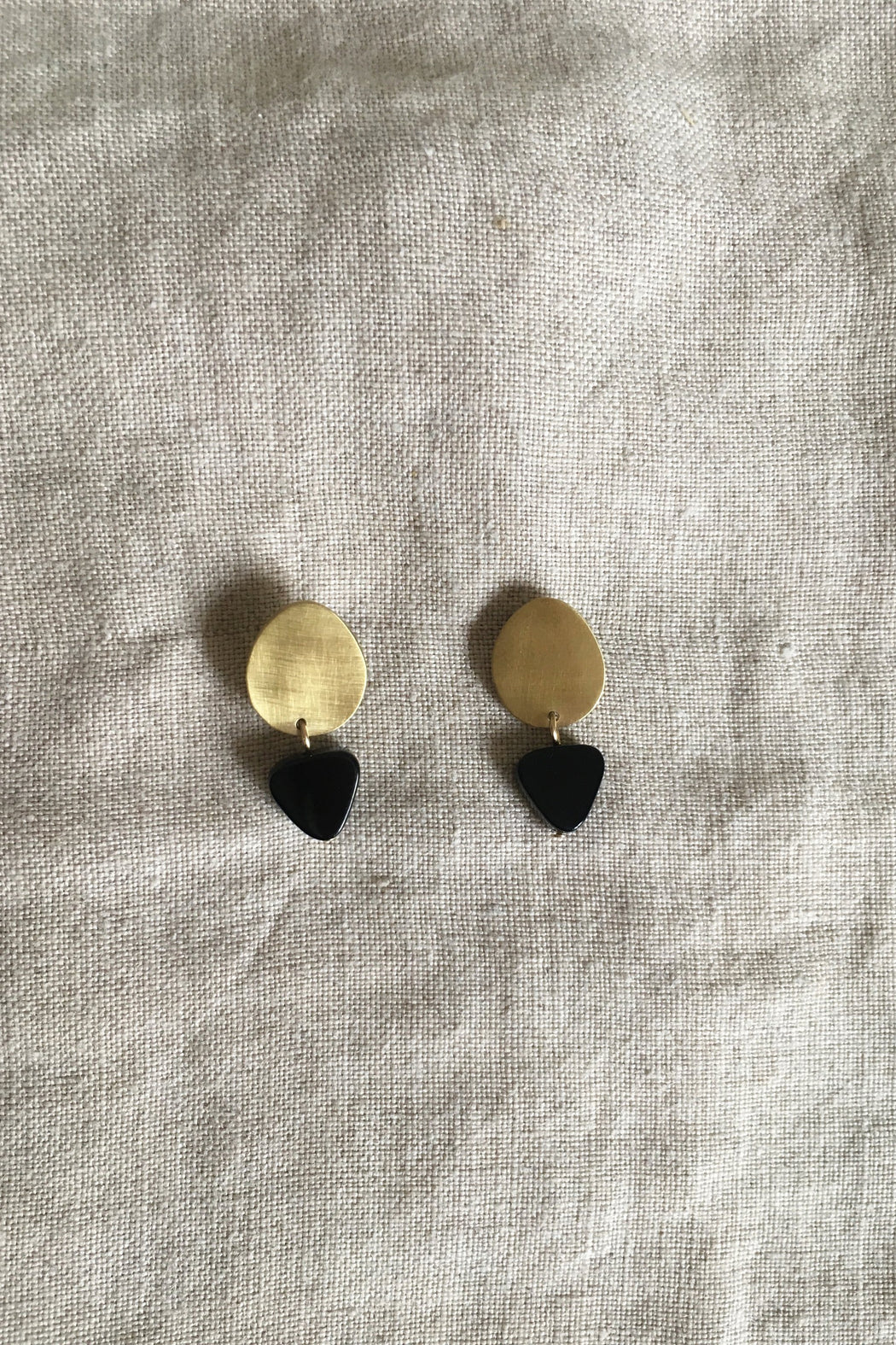 BAIUSHKI MARO earrings