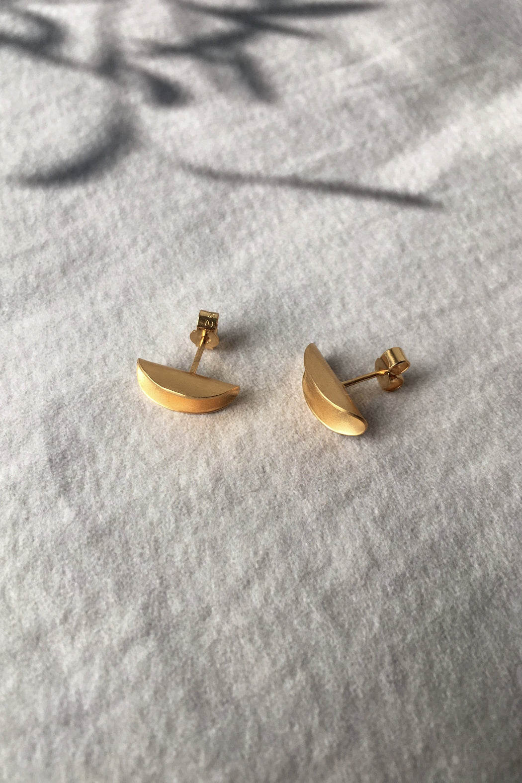 BAIUSHKI SORLA small earrings
