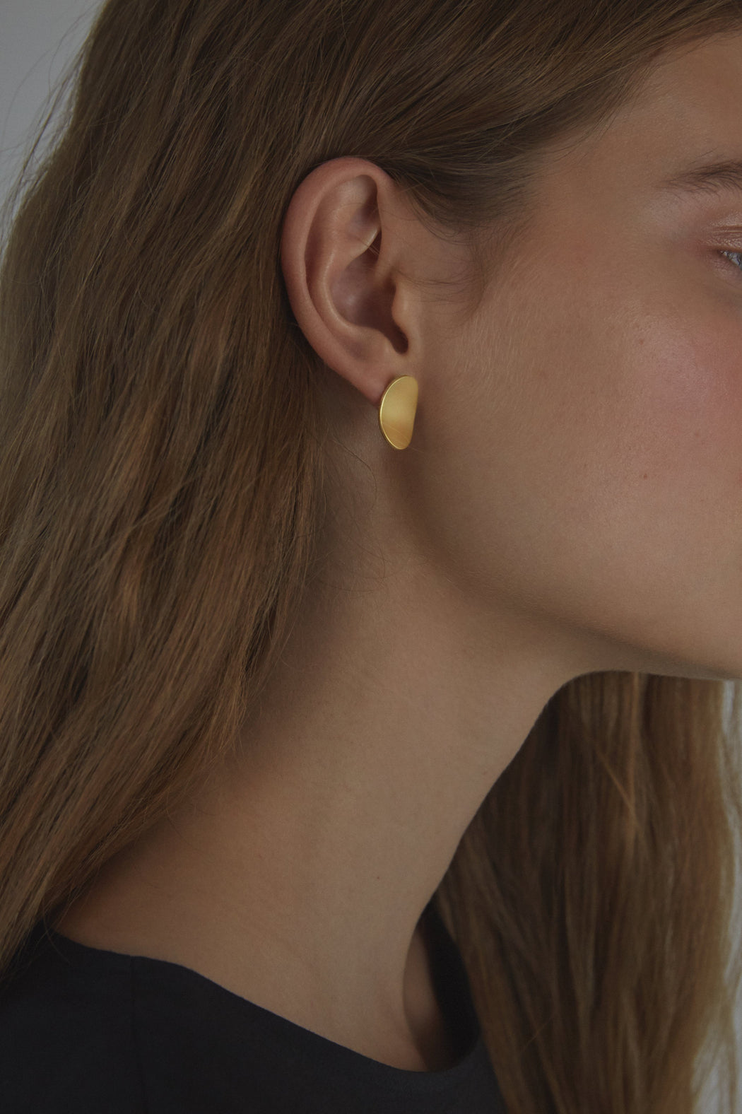 BAIUSHKI AERAS earrings