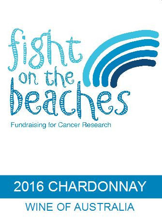Fight On The Beaches Chardonnay 2016