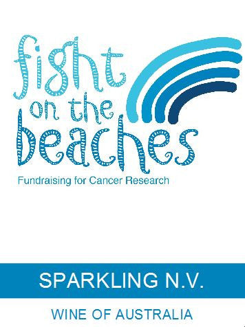 Fight On The Beaches Sparkling NV
