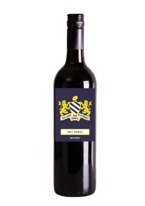 KWP RUGBY SHIRAZ