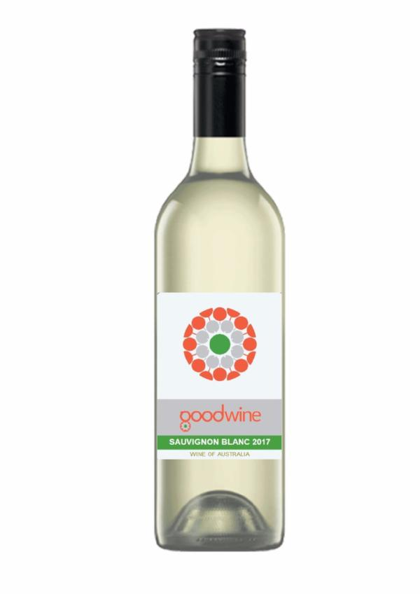 The Good Card Sauvignon Blanc 2017