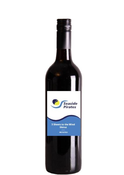3 SHEETS TO THE WIND SHIRAZ 2018