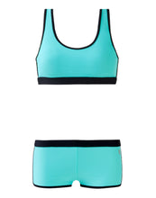 sports bra and short set - alleline.com