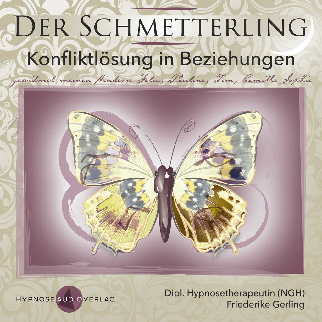 Konfliktlösung in Beziehungen - Der Schmetterling (Download)