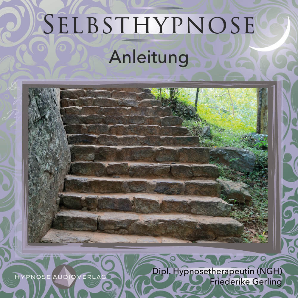 Selbsthypnose Anleitung Download Cover Front
