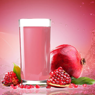 Pomegranate (30 Pack) 250ml