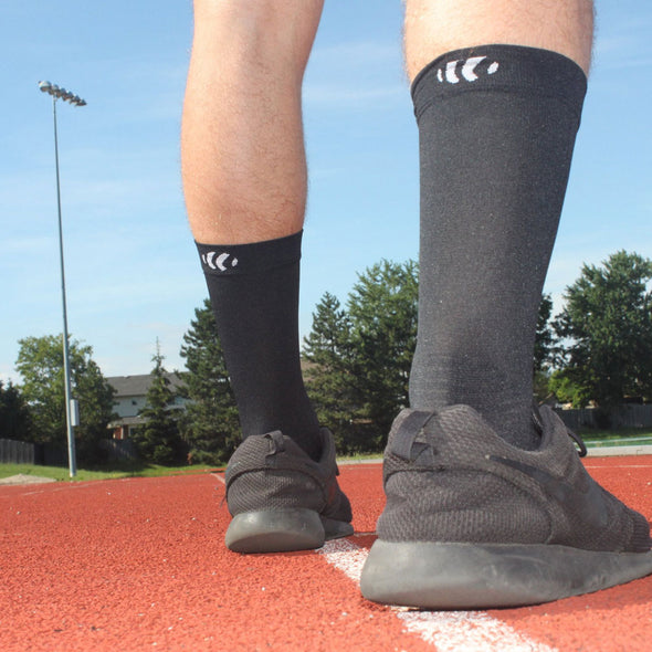 ProprioSox 2/4 with Anti Slip