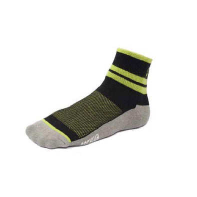 Bamboo Charcoal Ankle Sock