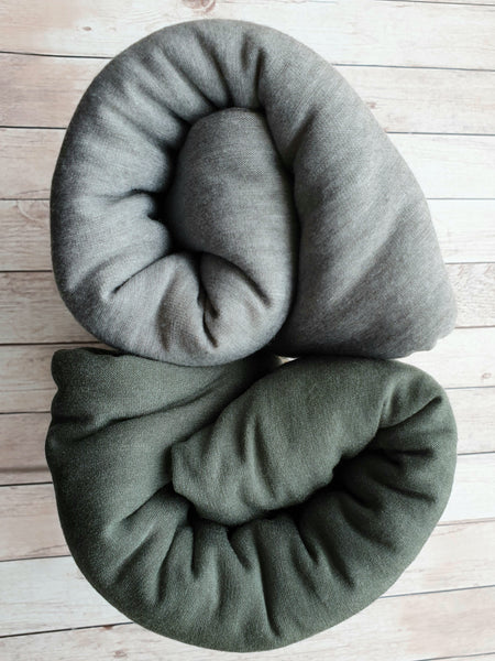 Stretchy Wrap Olive Green