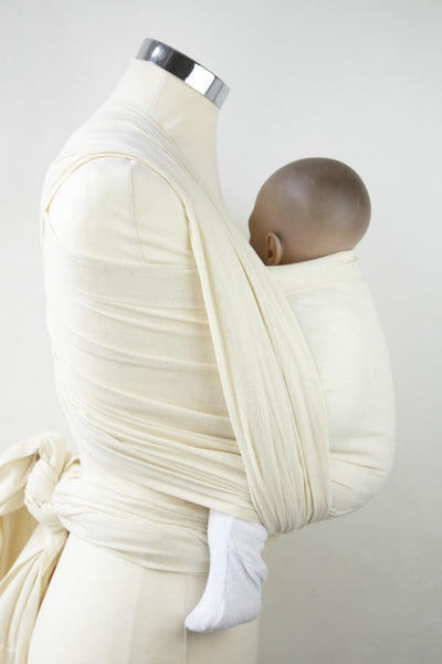 Simply Natural cotton gauze wrap