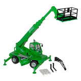 MERLO ROTO 40.25MCSS + ACCESS scale model