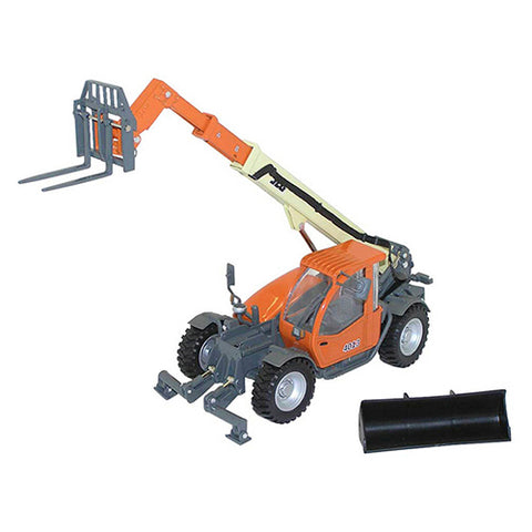 JLG 4013 TELEHANDLER scale model