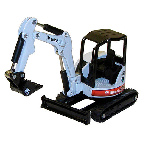 BOBCAT 430 COMP. EXCAVATOR scale model