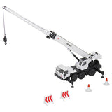 TEREX ATT MOBILE CRANE scale model