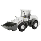 LIEBHERR L538 WHEEL LOADER scale model