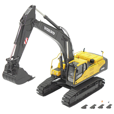 VOLVO EC460CL scale model