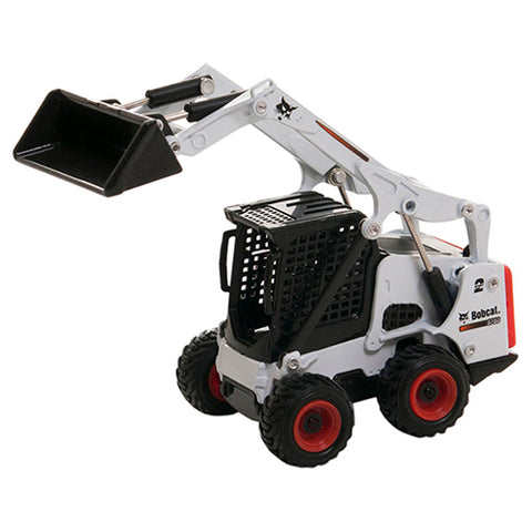 BOBCAT S750 SKID LOADER scale model