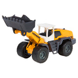 LIEBHERR S76 WHEEL LOADER scale model