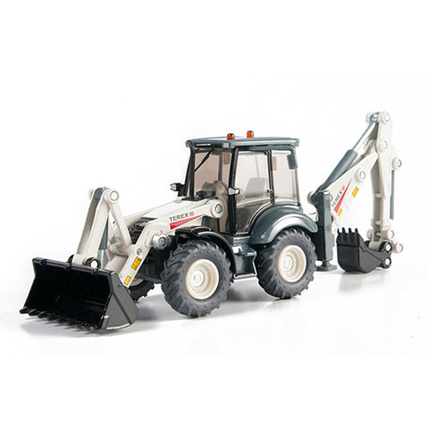 TEREX TLB SERIES scale model