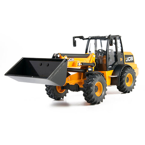 JCB TM 310S scale model