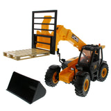 JCB 550-80 LOADALL scale model