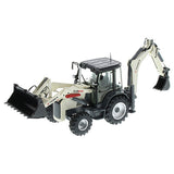 TEREX TLB840 scale model