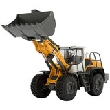 LIEBHERR L556 WHEEL LOADER scale model
