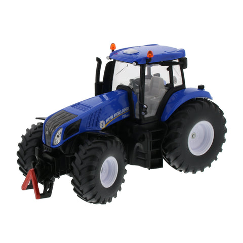 NEW HOLLAND T8390 scale model