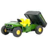 JOHN DEERE GATOR NO ROOF scale model