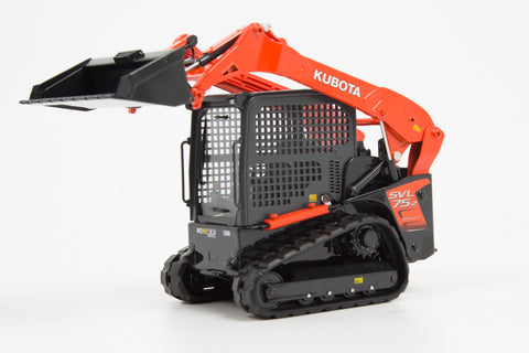KUBOTA SVL 752 scale model