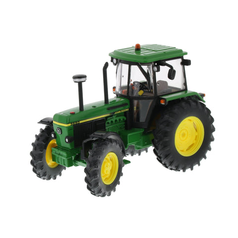 JOHN DEERE 3650 - 4WD scale model
