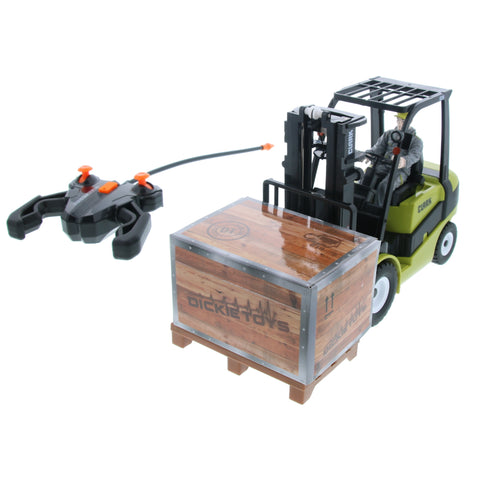 CLARK RC - FORKLIFT scale model