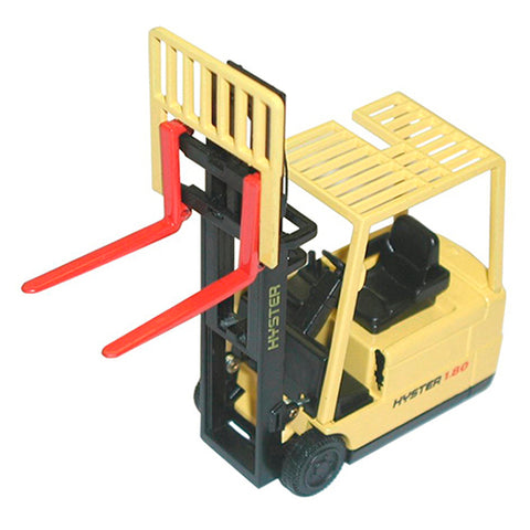 HYSTER J180XMT scale model