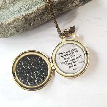 Friendship Locket
